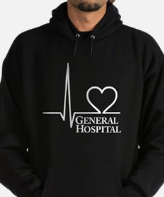 I Love General Hospital Hoodie