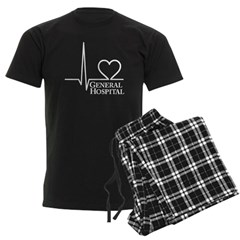 I Love General Hospital Pajamas