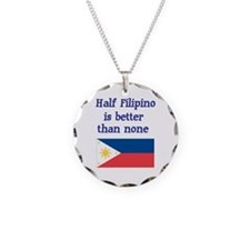 Funny Pinay Necklace