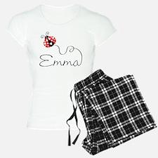 Ladybug Emma Pajamas