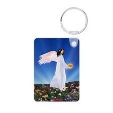 November Angel : Keychains