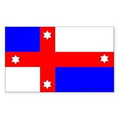 Lochac Populace Sticker (Rectangle 50 pk)