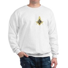Unique Mason gold Sweatshirt