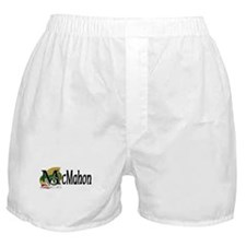 McMahon Celtic Dragon Boxer Shorts