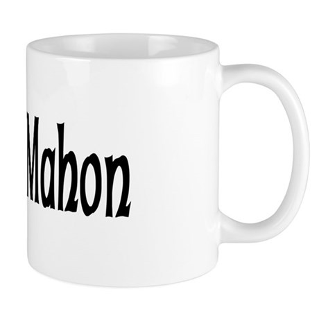 McMahon Celtic Dragon Mug