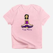 Yogi Mama Infant T-Shirt