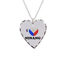 Cute Pinay Necklace