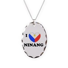Unique Pinay Necklace
