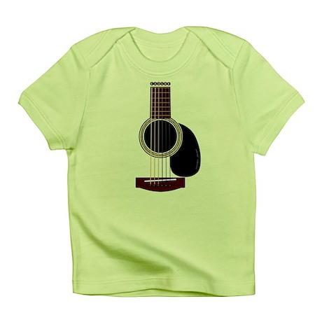 acoustic guitar Infant T-Shirt
