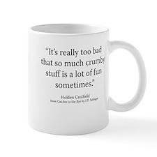 Catcher in the Rye Ch.9 Mug