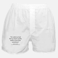 Catcher in the Rye Ch.9 Boxer Shorts