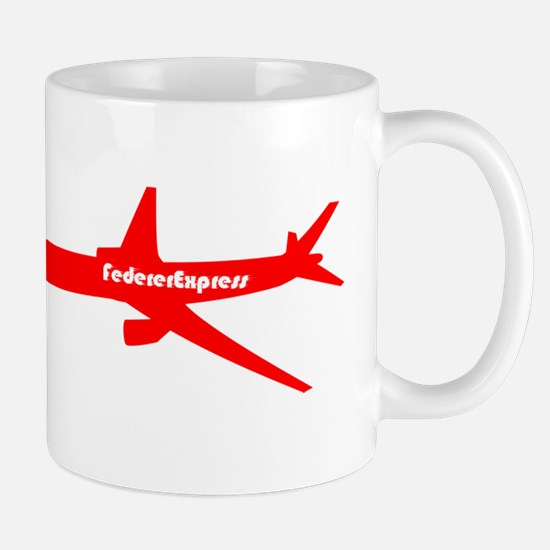 FedererExpress Mugs