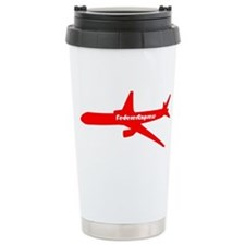 Cute Rafa nadal Travel Mug
