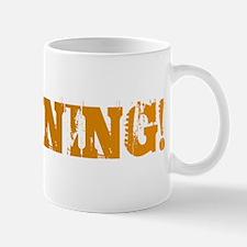 Winning by Charlie Sheen Mug
