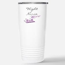 Cute Flight Travel Mug