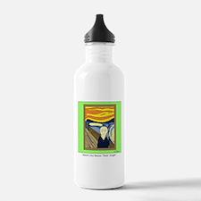 Doin Alright Water Bottle