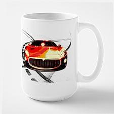 Maserati Style Mug
