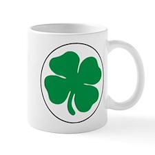 Cute Green lantern Mug