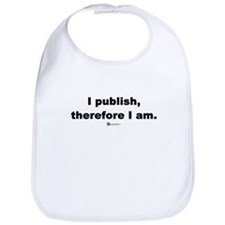 I publish, therefore I am -  Bib