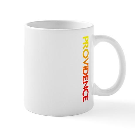 PROVIDENCE Mug