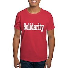 Solidarity: T-Shirt