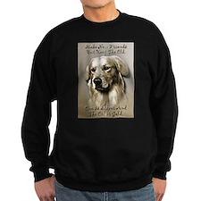 Golden Friend - Jumper Sweater
