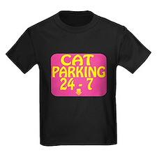 Cat Parking 24-7 T