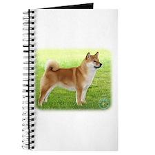 Shiba Inu 9R060D-078 Journal
