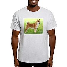 Shiba Inu 9R060D-078 T-Shirt