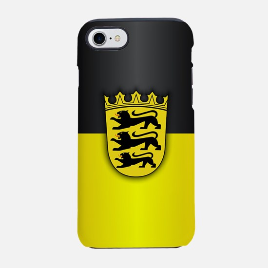 Baden Wurttemburg Iphone 7 Tough Case