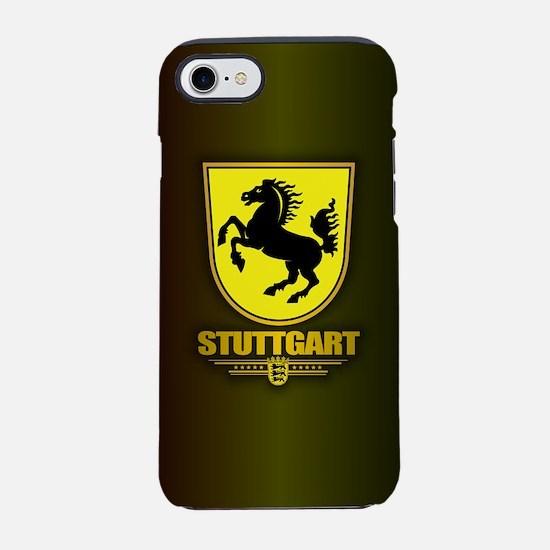 Stuttgart Iphone 7 Tough Case