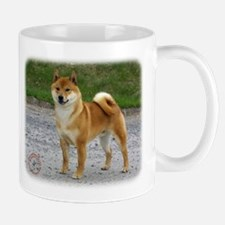 Shiba Inu 9T075D-026 Mug