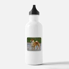 Shiba Inu 9T075D-026 Sports Water Bottle