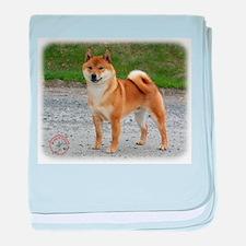 Shiba Inu 9T075D-026 baby blanket