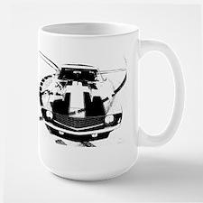 Camaro Style Large Mug