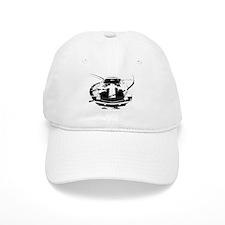 Camaro Style Baseball Cap