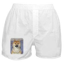 Shiba Inu 9T060D-037 Boxer Shorts