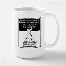 Existential - Large Mug