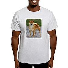 Shiba Inu 9T075D-028 T-Shirt