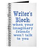 Writing Journals & Spiral Notebooks