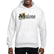 Malone Celtic Dragon Hoodie