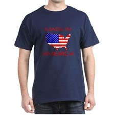 Made in America: T-Shirt