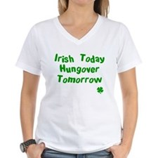 Irish Drinks Shirts Pub Crawl Shirt