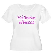 Irish American princess T-Shirt
