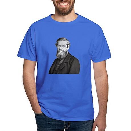 Wallace_Transparent T-Shirt