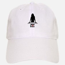 The Closer Baseball Baseball Cap