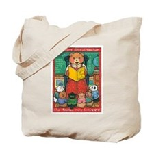 Special Teacher - Tote Bag
