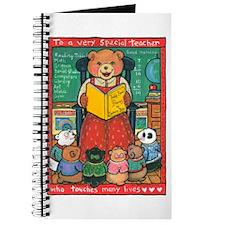 Special Teacher - Journal