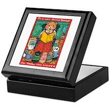 Special Teacher - Keepsake Box