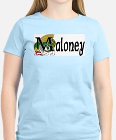 Maloney Celtic Dragon T-Shirt